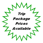 Trip Package Prices available